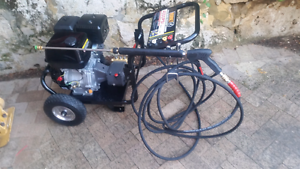 4000psi petrol high pressure washer hire Duncraig Joondalup Area Preview