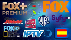 Subscription Plans $10.8/Month- IPTV MAG, AVOV, Dreamlink, BUZZ