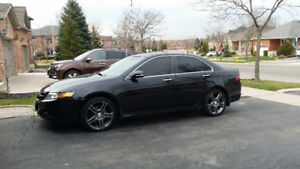 2008 Acura TSX Sedan 6MT - Brand New Clutch