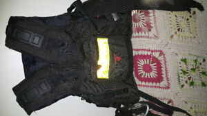 PFD RESCUE AND GUIDE QUALITY XL Force 6