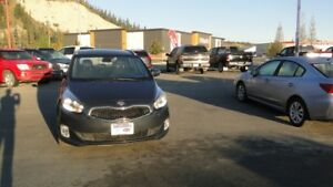 2014 Kia Rondo EX 6AT