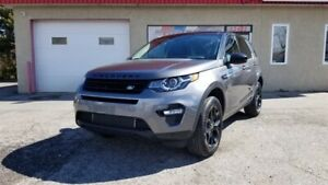 Land Rover Discovery Sport HSE - SPORT - TOIT 2016