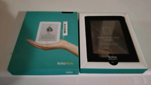 Kobo mini e-reader