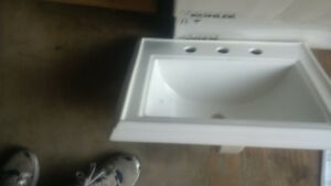 Bathroom sinks for sale! Price Reduced! Kohler Memoirs Model # K