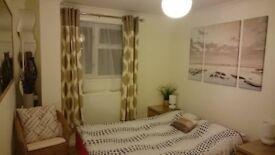 En Suite Double Room to let in Borehamwood