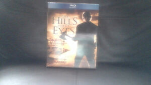 Just in Time for Halloween! The Hills Have Eyes 1 & 2 on Blu-ray