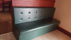 benches for restaurant Peterborough Peterborough Area image 1