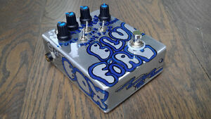 Time Box Blue Fire - Limited Release Boutique Pedal