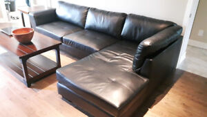 2 Piece Sectional Couch