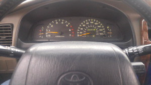 1996 Toyota 4runner limited 4x4, 306k safetied/etested $5000