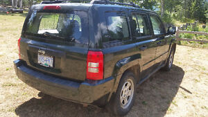 2010 Jeep Patriot SUV For Sale