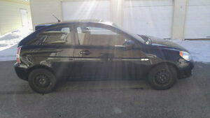 Hyundai Accent 2011 HB L Sport - Mags - Toît ouvrant