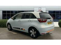 2020 Honda Jazz 1.5 i-MMD Hybrid EX 5dr eCVT Hybrid Hatchback Auto Hatchback Hyb