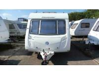Swift Fairway 390 2 berth rear kitchen caravan for sale