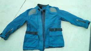 BMW tourguard motorcycle jacket with Gortex