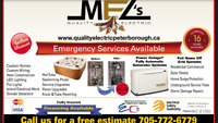 Master Electrician For All Your Electrical Needs 17057726779