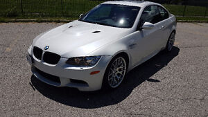 2013 BMW M3 Competition PKG Coupe (2 door)