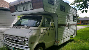 Buy Or Sell Rvs Amp Motorhomes In Manitoba Used Cars