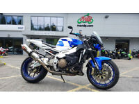2007 Aprilia Tuono 1000 R Immaculate Condition 4 Former Keepers