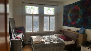 summer sublet -(May 01-august01)