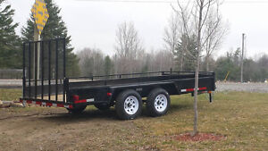 BRAND NEW 2016 6x14 - PRICED TO SELL