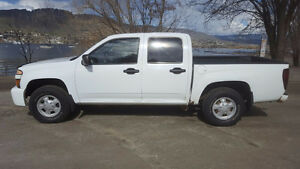 2006 Chevrolet Colorado 4x4