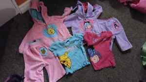Baby clothing lots