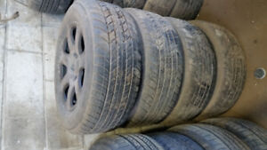15, 16 & 17 in. Tires for sale