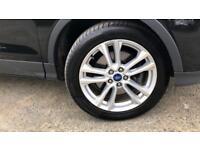 2015 Ford Kuga 2.0 TDCi 180 Titanium X Powers Automatic Diesel Estate