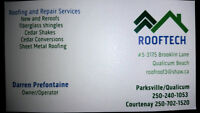 ROOFTECH ROOFING