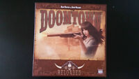 Doomtown - Reloaded