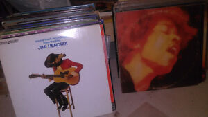 Rock records for sale starting at 3$!! Cambridge Kitchener Area image 1