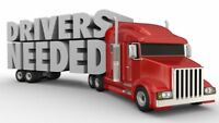 OWNER OPERATORS WANTED