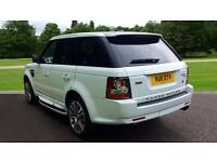 2011 Land Rover Range Rover Sport 3.0 TDV6 HSE 5dr CommandShift Automatic Diesel