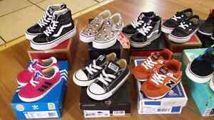 Toddler shoes Variety of brands sizes from 6c to 11c London Ontario image 2