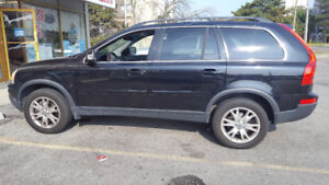 2007 Volvo XC90 AWD SUV, Crossover 5995.00 PLUS HST AND LIC