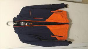 QuikSliver ActiveWear Rain Jacket