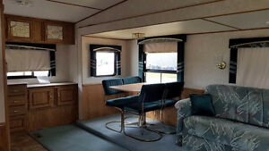 Very Clean One Owner Sportmaster RV For Sale
