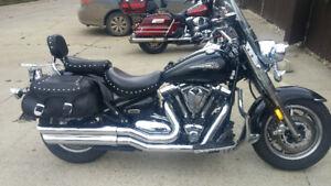 Roadstar silveradp Ltd Edition 349 of 500