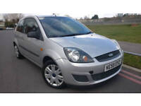 2006 55 Ford Fiesta 1.25 Style Climate +++VERY ECONOMICAL LITTLE CAR+++