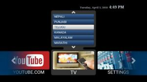 IPTV Box, server, subscription, World TV, Indian, Pak, Punjabi