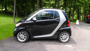 YOUYOU smart fortwo