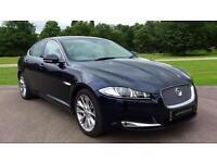 2012 Jaguar XF 2.2d Premium Luxury Automatic Diesel Saloon