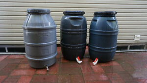 Wine Making - Primary Fermenting Carboys (220 Litres)