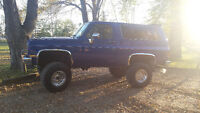 1986 GMC Jimmy for sale