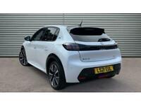 2021 Peugeot E-208 50kWh GT Premium Auto 5dr Hatchback Electric Automatic