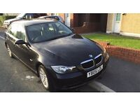 BMW 320D LOW MILES FULL SERVICE HISTORY!