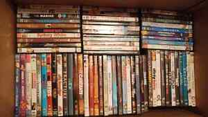 Dvds and vhs Cambridge Kitchener Area image 1