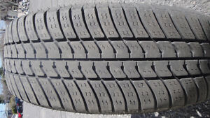 185/65R14 or 175/65R14 All Season Tires and Rims for Sale