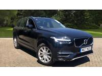 2017 Volvo XC90 D5 PowerPulse Momentum AWD Aut Automatic Diesel Estate